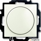 Диммер ABB Basic 55 6515-0-0847 (шале-белый)
