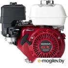 Двигатель бензиновый Honda GX200UT2-SX4-OH