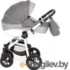 Детская универсальная коляска Adamex Avanti 2 в 1 (4b)