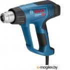 Профессиональный строительный фен Bosch GHG 20-63 Professional (0.601.2A6.201)