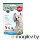 Dr. Seidel Snacks. Лакомство для собак - для свежего дыхания 90г