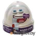 Nano Gum Жидкое стекло, аромат кокоса 50гр NGLGAC50