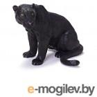 Recur Черная пантера 15cm RC16045W