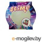 Лизун Slime Mega 300гр северное сияние S300-3