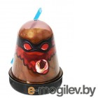 Лизун Slime Ninja 130гр с ароматом шоколада S130-14