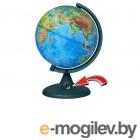 Глобусный Мир Физический 210mm 16001
