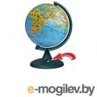 Глобусный Мир Зоогеографический 210mm 16007