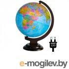 Глобусный Мир Физико-политический 250mm 10394