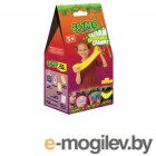 Лизун Slime Лаборатория Малый набор для девочек 100гр Yellow SS100-1