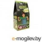 Лизун Slime Лаборатория Малый набор для мальчиков 100гр Green SS100-4