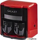 Капельная кофеварка Galaxy GL 0708 (красный)