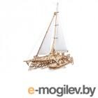 Сборная модель Ugears Тримаран