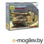 Сборные модели Zvezda Немецкий средний танк Т-4H 6240