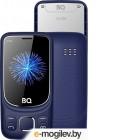 Мобильный телефон BQ-Mobile BQ-2435 Slide (синий)