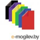 Brauberg Цветной картон А4 двусторонний тонированный 60 листов 6 цветов 128986