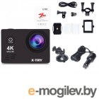 Экшн камеры X-TRY XTC171 Neo Autokit 4K WiFi Black