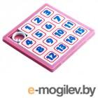 Эврика Пятнашки Pink 94776