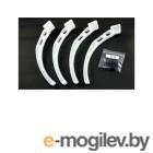 Запчасти и электроника для квадрокоптеров DJI. Шасси для рамы DJI F450/F550 (комплект).