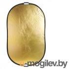 Falcon Eyes 90x120cm Gold RFR-3648G HL