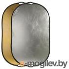 Falcon Eyes 100x165cm Gold-Silver RFR-4066GS HL