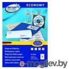 Этикетки Europe100 ELA008-100 ELA008 A4 64.6x33.8мм 24шт на листе/70г/м2/100л./белый матовое самоклей. универсальная