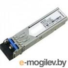 MFB-TFB20 трансивер с раширеным тепературным режимом для индустриального коммутатора WDM Tx-1550,  20KM, 100Mbps SFP fiber transceiver  (-40 to 75C)