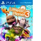 Игра для игровой консоли Sony PlayStation 4 LittleBigPlanet 3