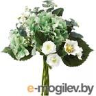 Искусственный цветок Ikea Смикка 504.098.07