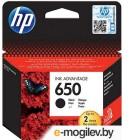 HP CZ101AE №650 Black