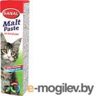 Лакомство для кошек Sanal Malt Paste / 6010SV (100г)