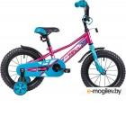 Детский велосипед Novatrack Valiant 143VALIANT.RD9