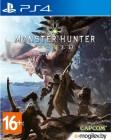 Игра для игровой консоли Sony PlayStation 4 Monster Hunter: World