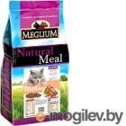 Корм для кошек Meglium Cat Chicken & Turkey / MGS0315 (15кг)