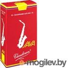 Набор тростей для саксофона Vandoren SR2625R