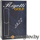 Трость для саксофона Rigotti Jazz RG.S.A.-4
