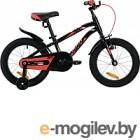 Детский велосипед Novatrack Prime 167APRIME.BK9