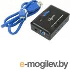 USB-хаб Gembird UHB-C344 (4 порта)