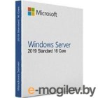 ПО Microsoft Windows Server Standart 2019 Rus 64bit DVD DSP OEI 16 Core + id1115324 (P73-07797-D)