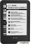 Электронные книги ONYX BOOX VASCO DA GAMA 3 черная