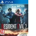 Игра для игровой консоли Sony PlayStation 4 Resident Evil 2