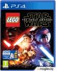 Игра для игровой консоли Sony PlayStation 4 LEGO Звездные войны: Пробуждение Силы