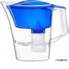 Фильтр питьевой воды БАРЬЕР Танго синий с узором