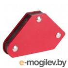 Магнитный угольник держатель для сварки набор 4 шт на 4 кг Rexant