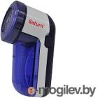 Машинка для удаления катышков Saturn ST-СС1550 (синий)