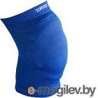 Наколенники Torres Pro Gel PRL11018M-03 (M, синий)