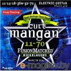 Струны для электрогитары Curt Mangan 11170