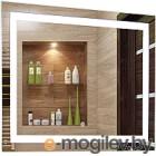 Зеркало для ванной Континент Rimini Led 80x60