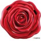 Надувной плот Intex Красная роза 58783