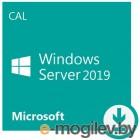 Windows Server CAL 2019 Russian 1pk DSP OEI 1 Clt User CAL