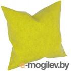 Подушка декоративная Бельмарко 123 (желтый)
